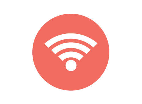 Inflight Internet Connection